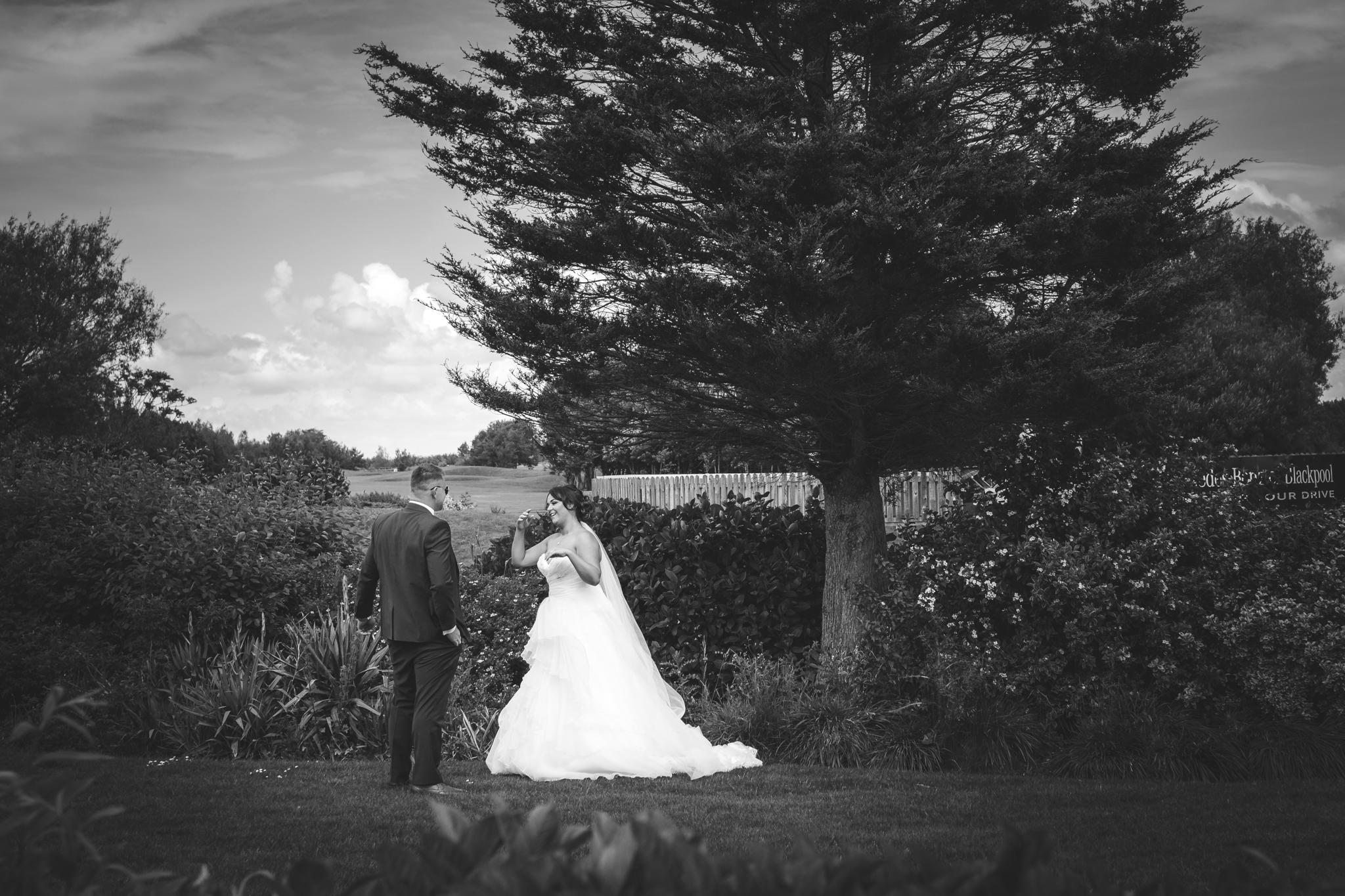 Wedding of kelliemarie & Daniel -