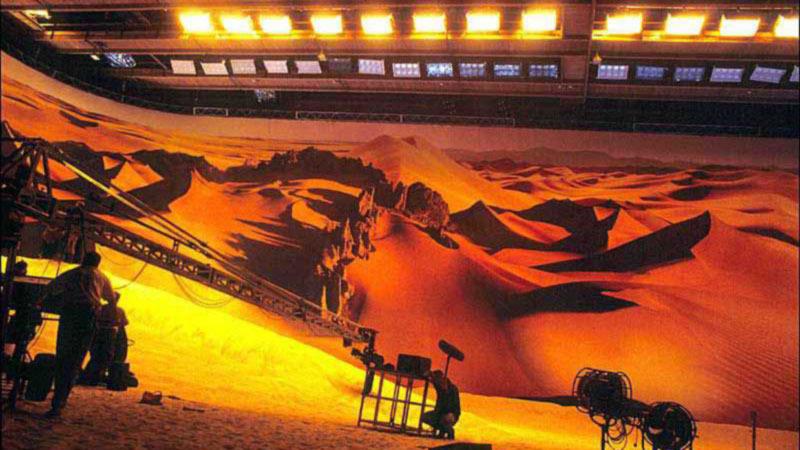 Dune  (2000) ABC Touchstone TV