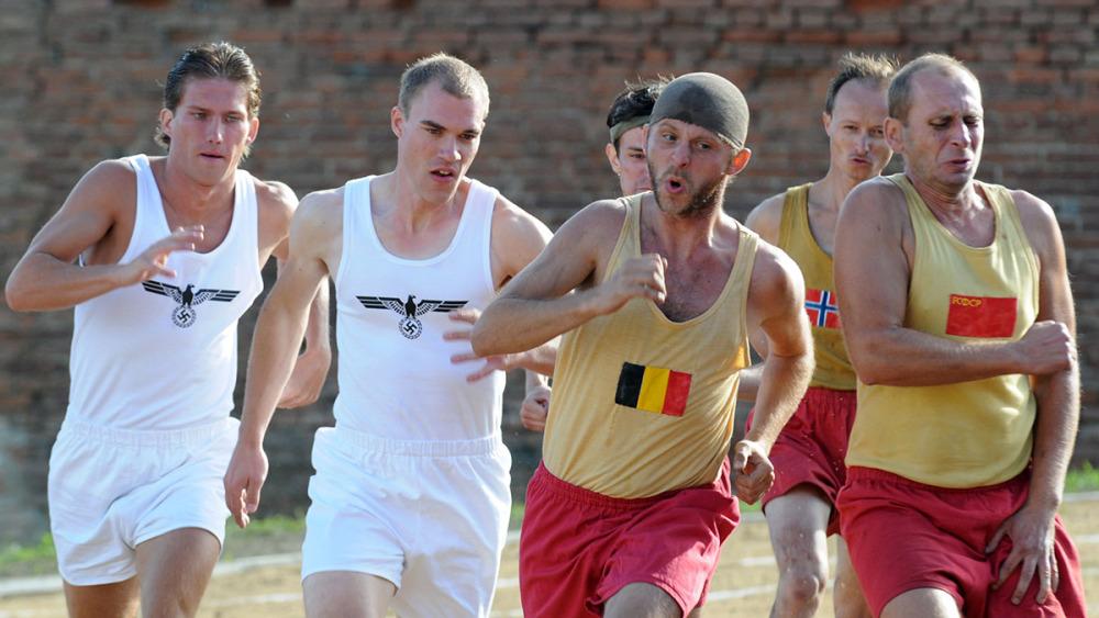 Hidden Olympics  (2011) Casanova Multimedia