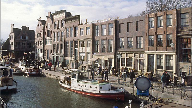 Anne Frank  (2001) ABC Touchstone TV