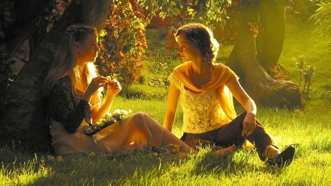 Children of Dune  (2003) ABC Touchstone TV