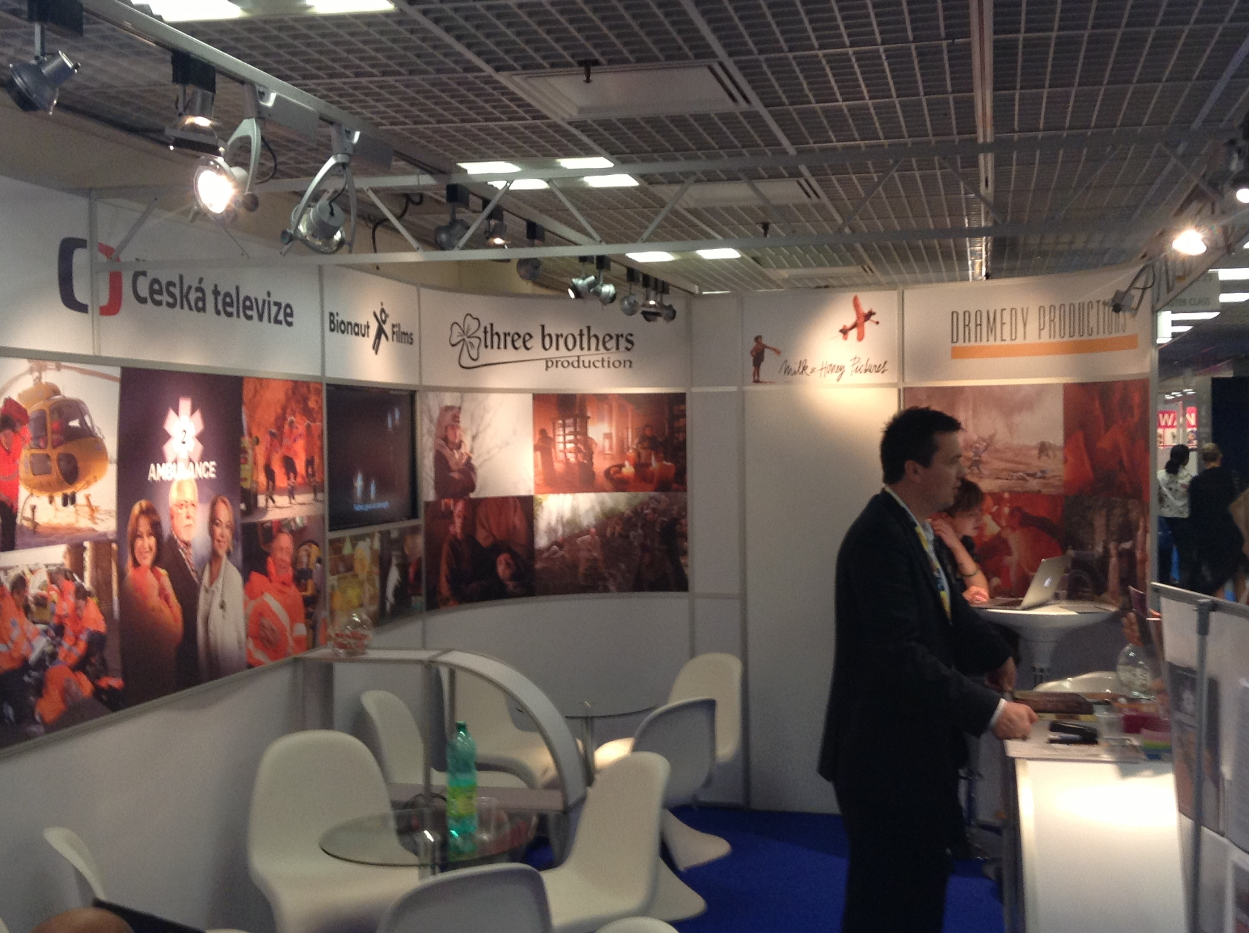 Mipcom Cannes 2013.JPG
