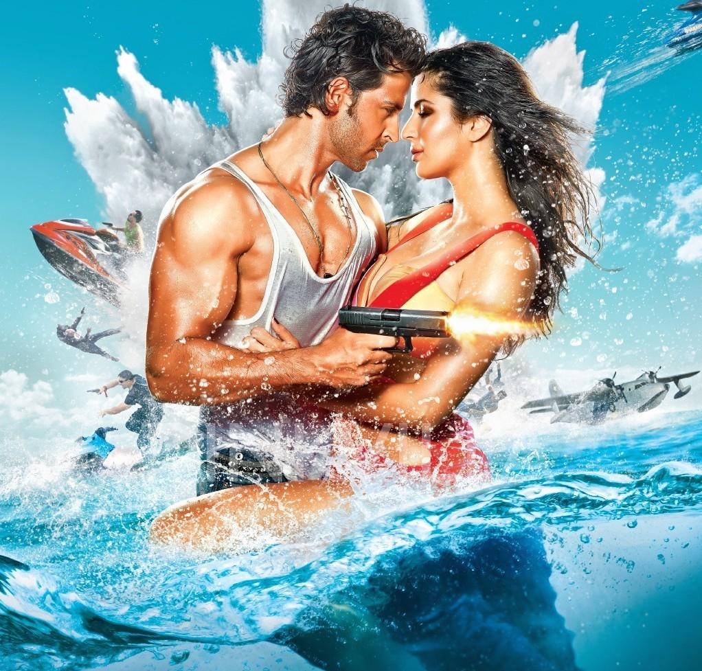 Bang Bang — An Action Romance by Siddharth Anand