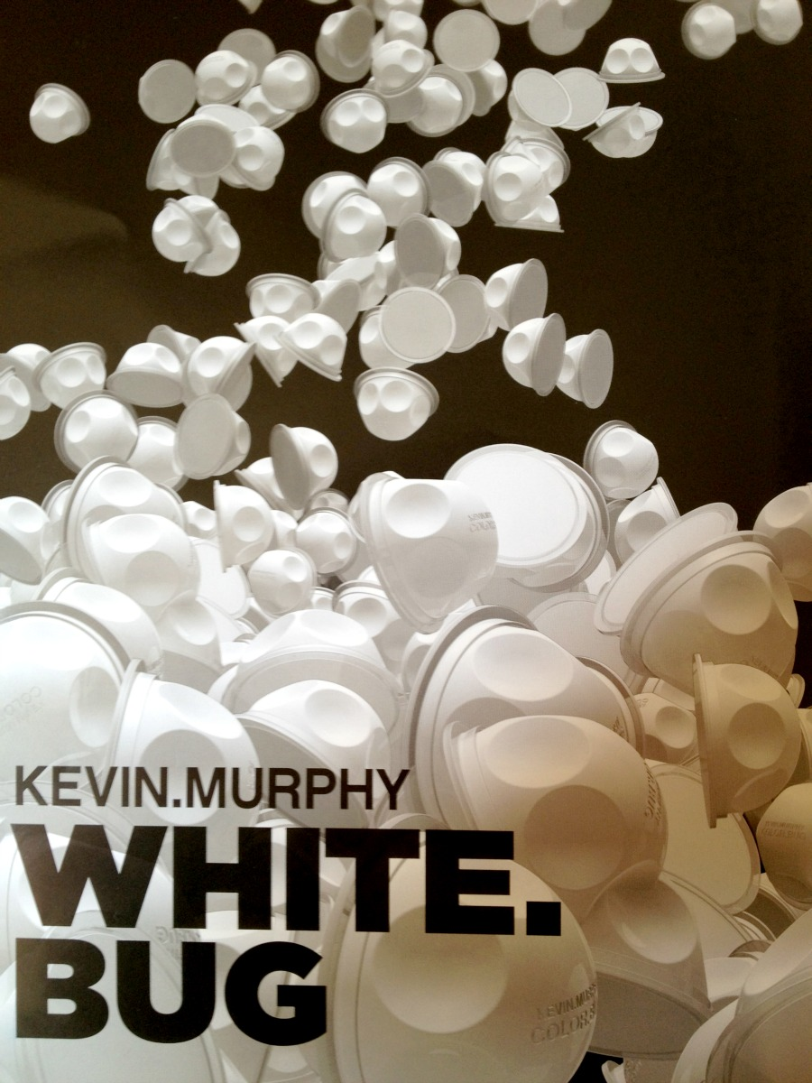 KEVIN.MURPHY WHITE.BUG HOLIDAY 2012