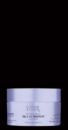 Alterna Caviar Micro-Bead Fill & Fix Treatment Masque