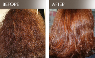 Brazilian Blowout Boise