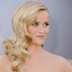 Reese Witherspoon, Step by step tutorial