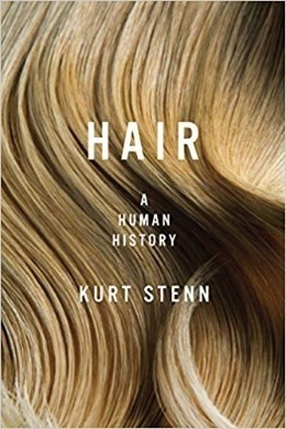 This book was written by a former Johnson & Johnson research scientist. He attempts to explain the fact that nobody knows what causes hair loss. He also has a fascinating description of how the hair follicles cycle like the phases of the moon.