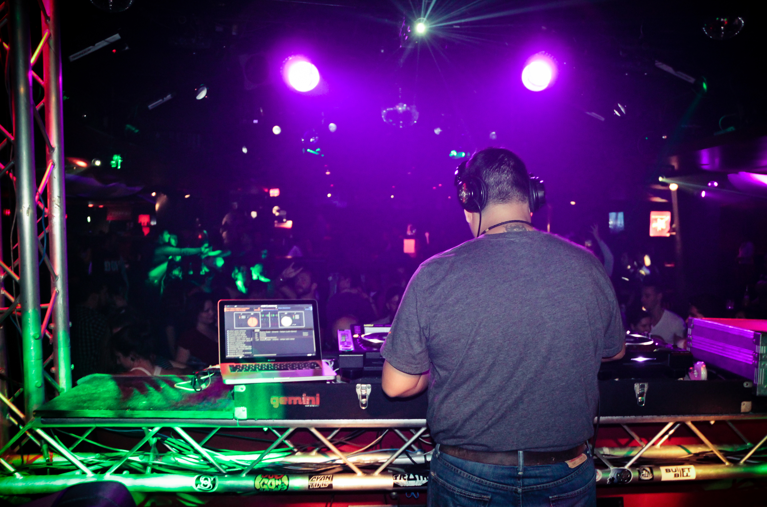 Friday's @The RedRoom Vancouver BC Canada 8.jpg