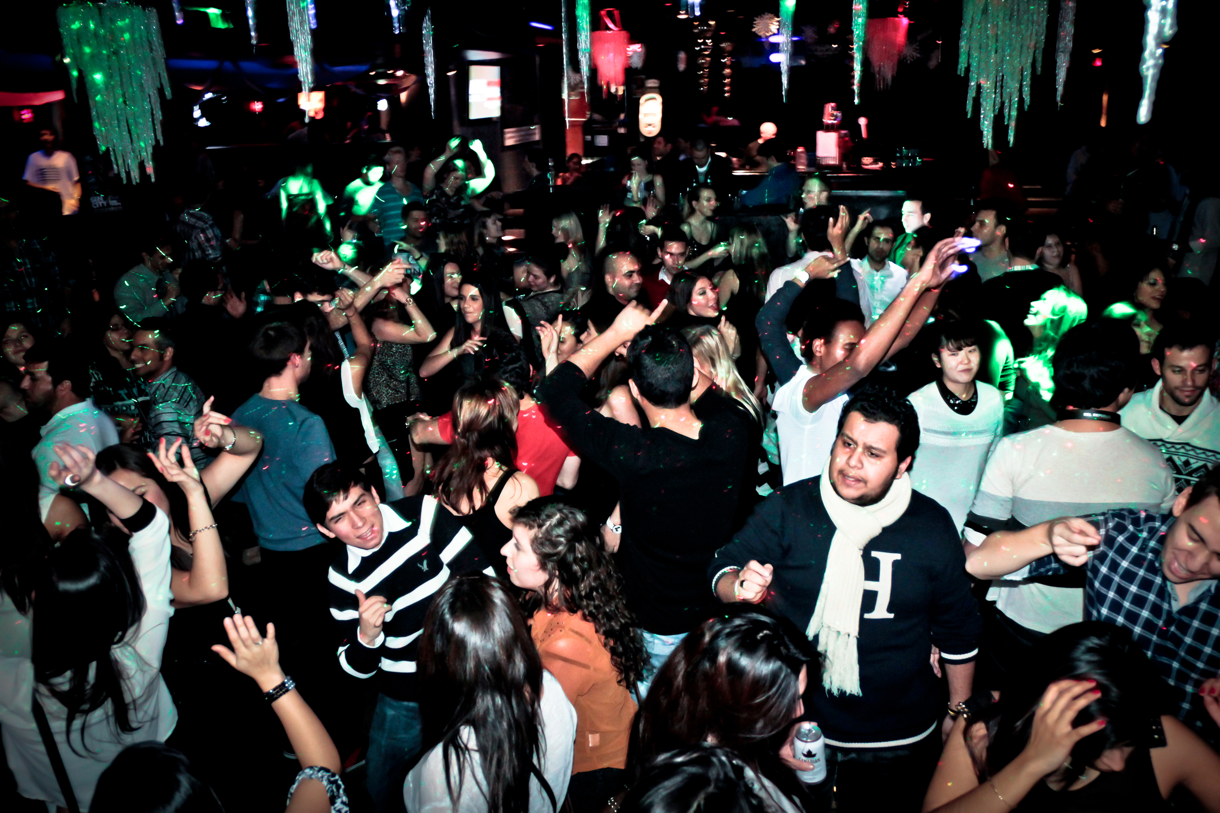 Friday's @The RedRoom Vancouver BC Canada 10.jpg