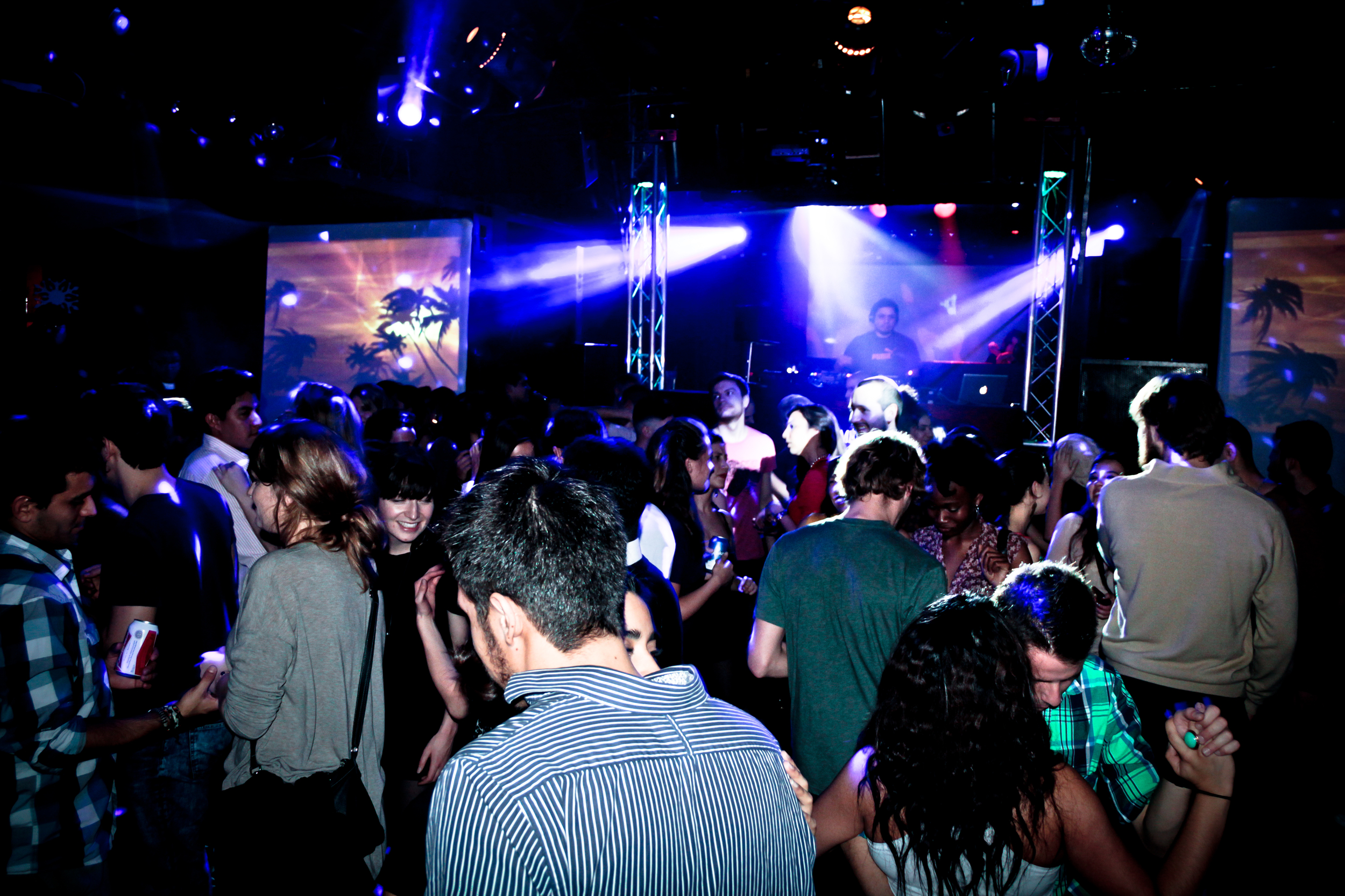 Friday's @The RedRoom Vancouver BC Canada 12.jpg