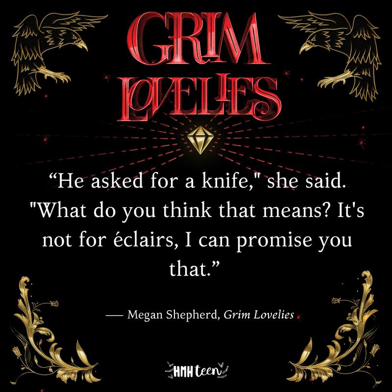 Grim Lovelies eclairs quote.jpg