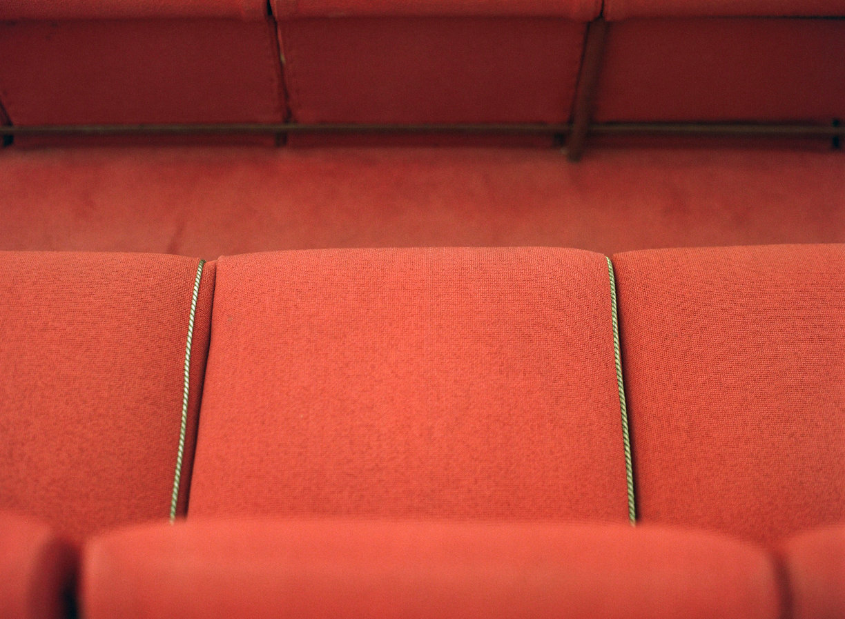 Red Seats in Theater at Taliesin West_web.jpg