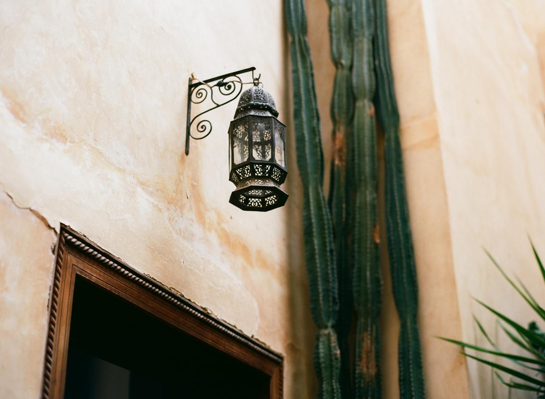 lantern over kitchen entry way at dar_fez_web.jpg