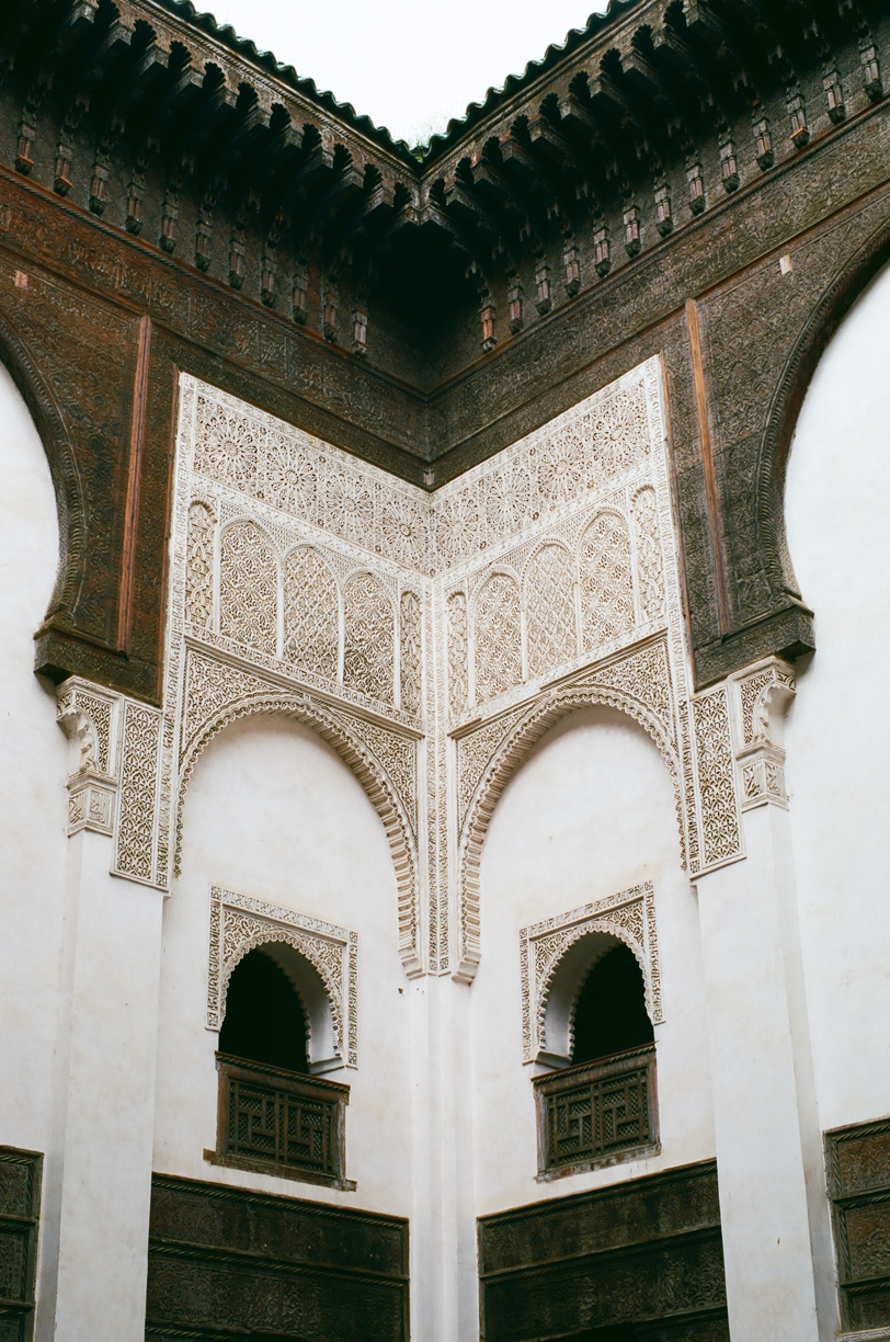 Corner of Museum_Detailing on Walls and Windows_Fez_web.jpg