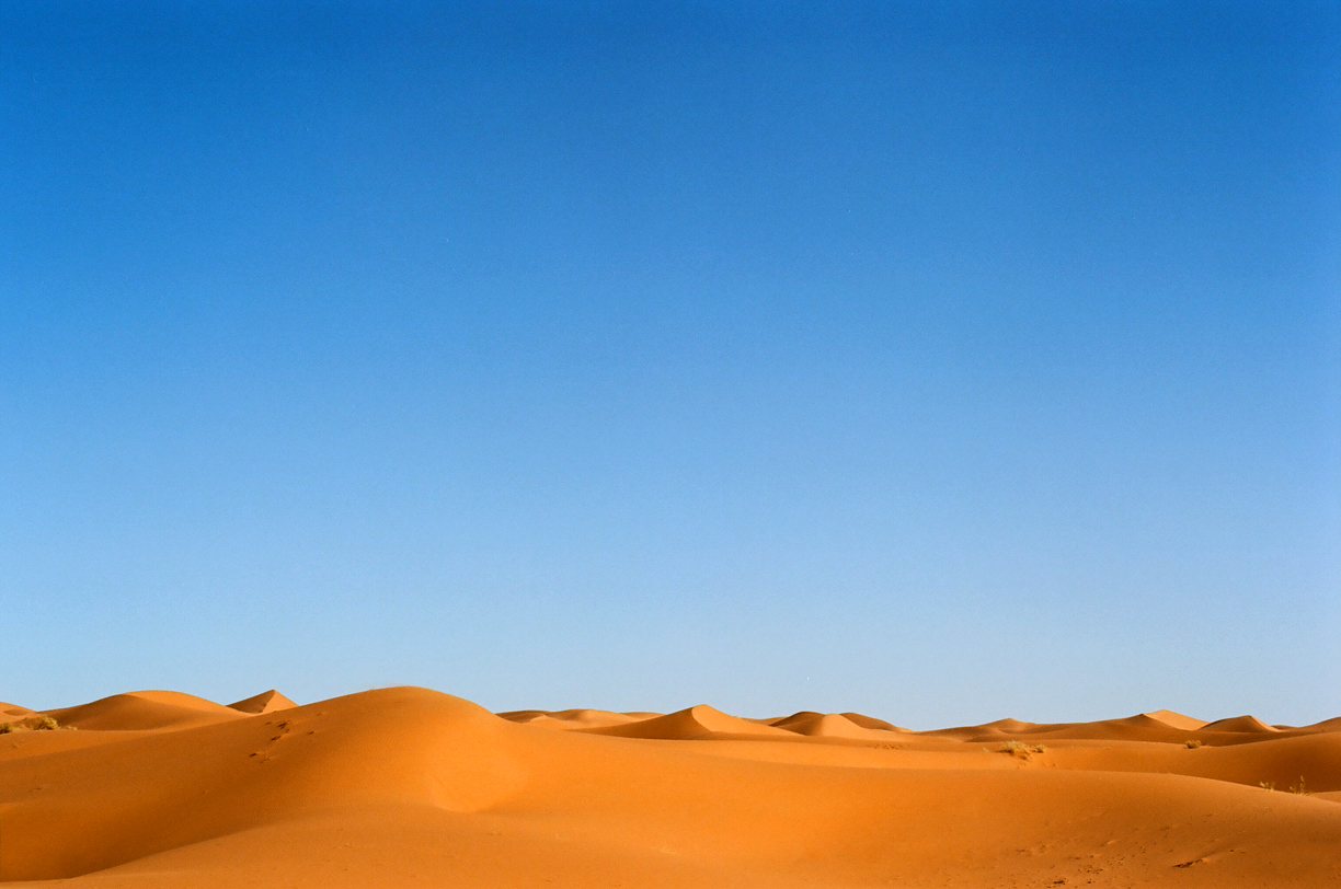 Sahara Desert_View of Dunes and Blue SkySahara Desert_View of Dunes and Blue Sky_web.jpg