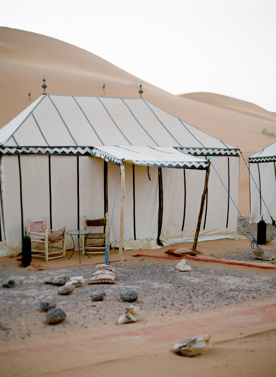 Tent at Sahara Desert Luxury Camp_Dusk_web.jpg