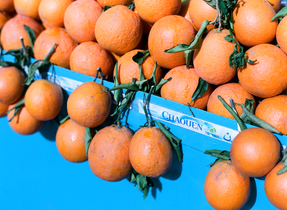 Orange Stand at Chefchaouen_web.jpg