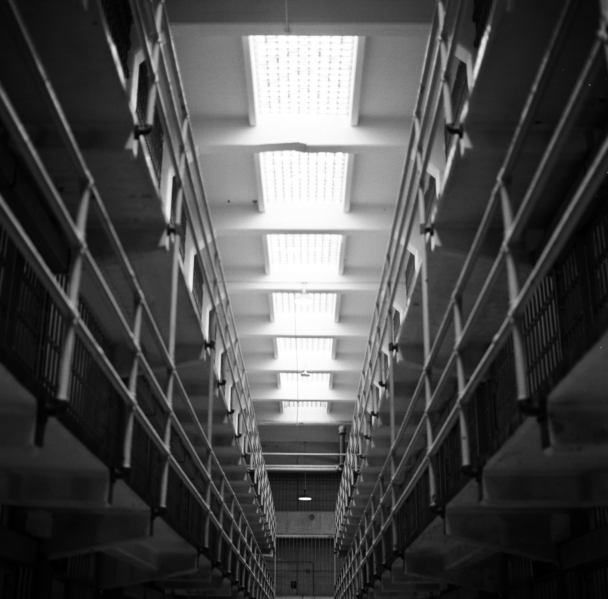 Looking Up_Skylight and Prison Cells_Second Floor_Alcatraz_web.jpg