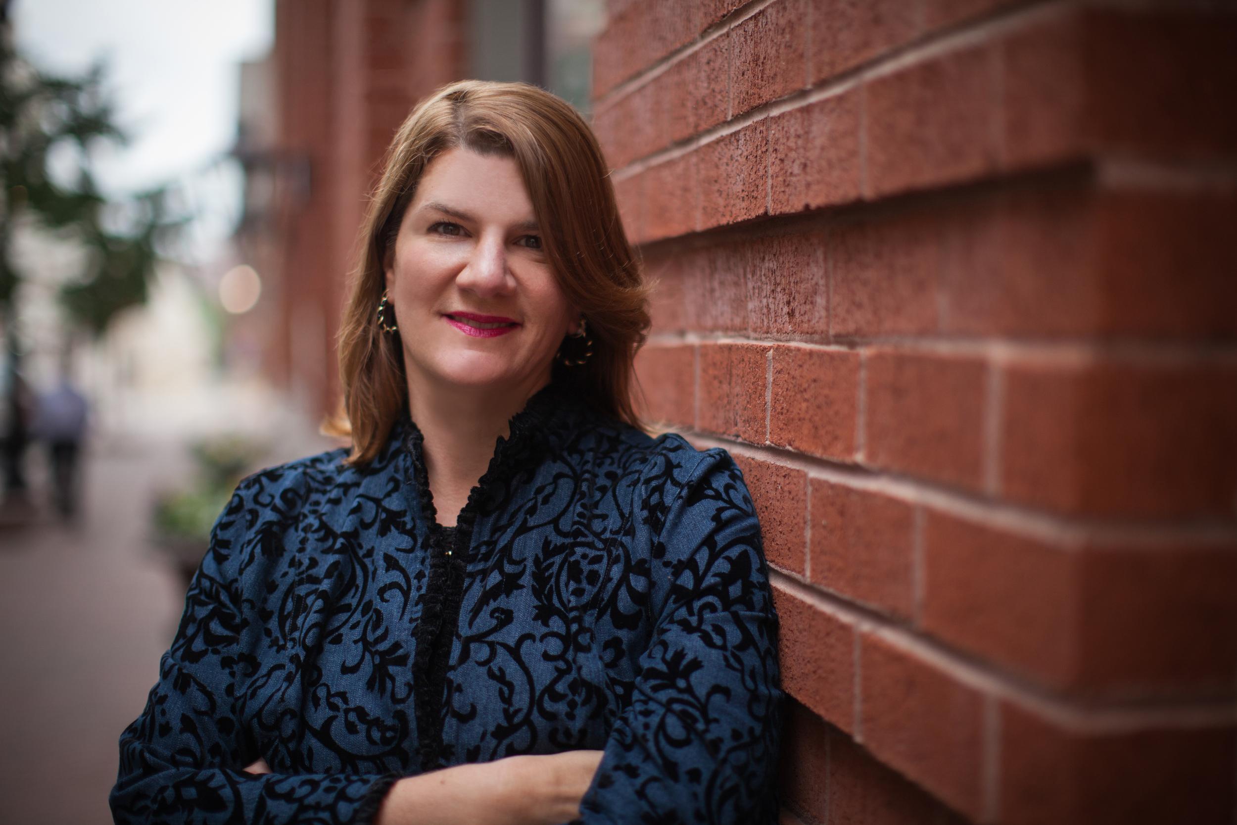 Mariia Zimmerman, Founder and Principal of MZ Strategies, LLC