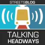 Podcast link to Jeff and Mariia's discussion of the Transportation Transformation project.
