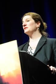 Mariia Zimmerman, Principal of MZ Strategies, LLC (& frequent blog author)