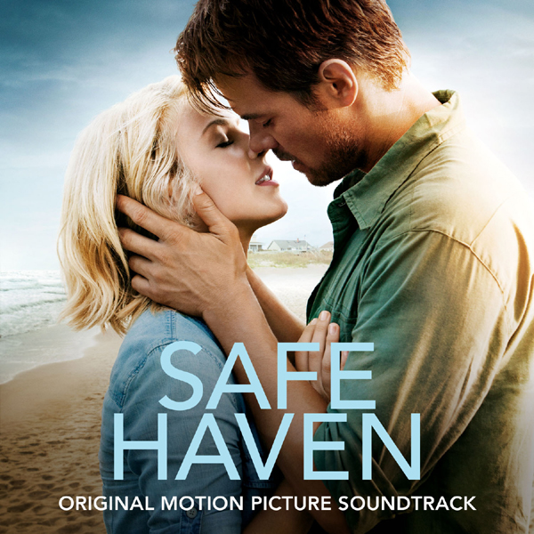 safe haven soundtrack. pre-order now on itunes!