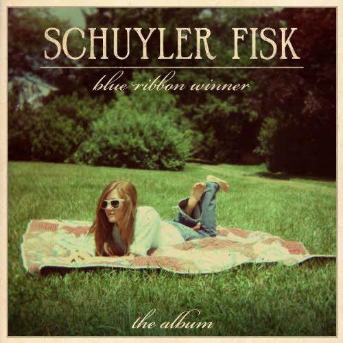 """""""Blue Ribbon Winner"""" by Schuyler Fisk"""