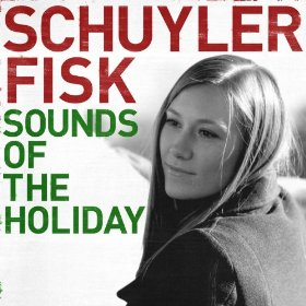 """""""Sounds of the Holiday"""" by Schuyler Fisk"""