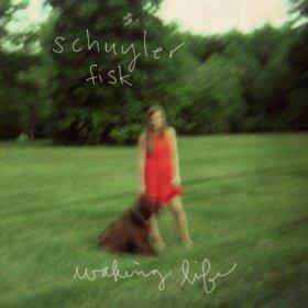 """Waking Life"" by Schuyler Fisk (single)"