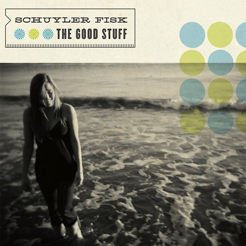 """""""The Good Stuff"""" by Schuyler Fisk"""