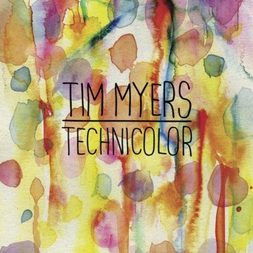 """""""Technicolor"""" by Tim Myers"""
