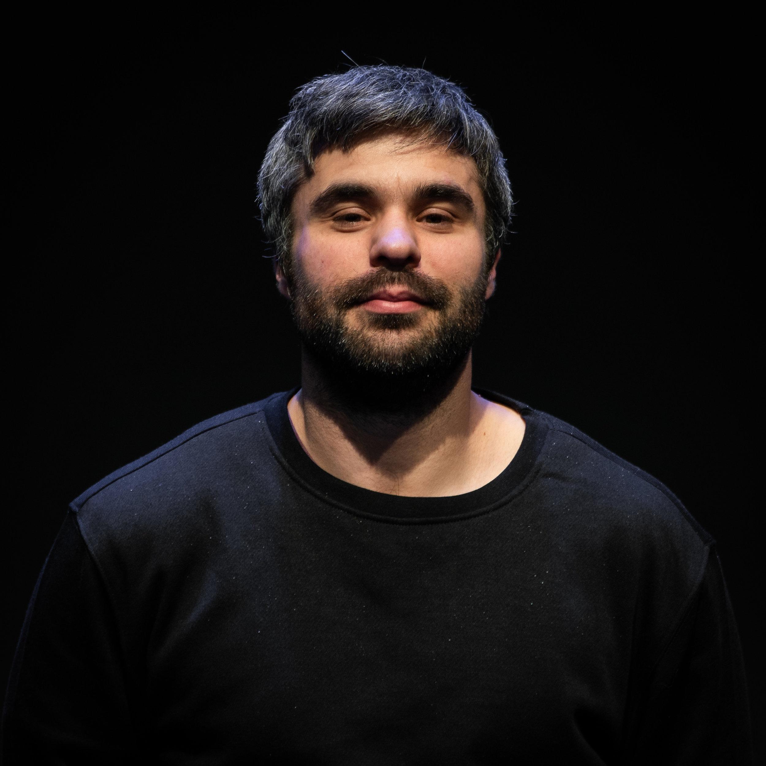 Musical Director - Benjamin McKellar