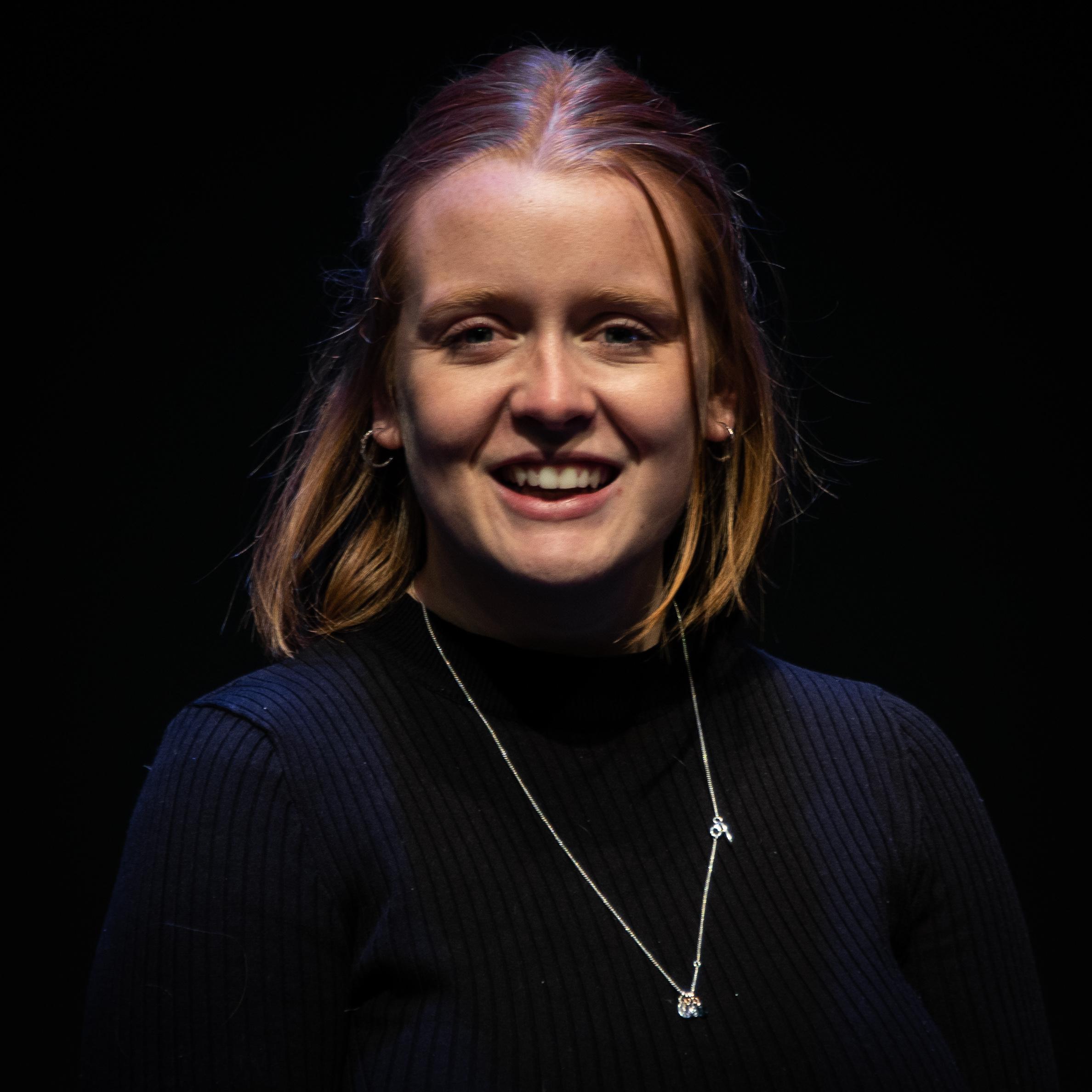 Producer - Meg Gerrard