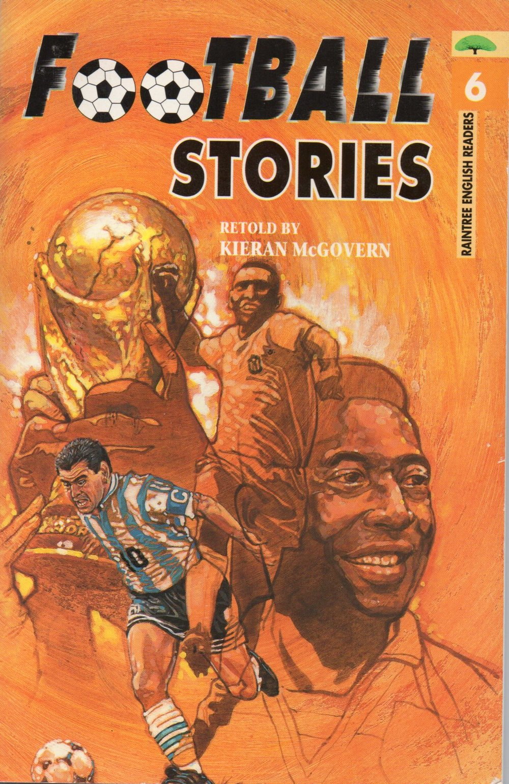 Football Stories (B1)