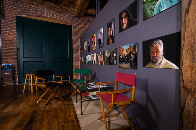 Western Avenue Studios, Suite A405