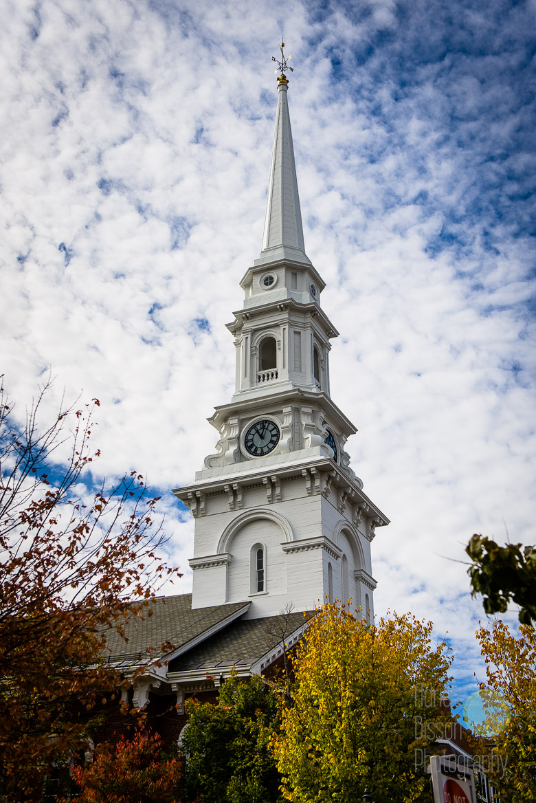 North Church, Portsmouth, New Hampshire