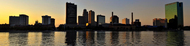 Toledo, Ohio (NorthernMagnolia/Wikimedia Commons, Creative Commons)