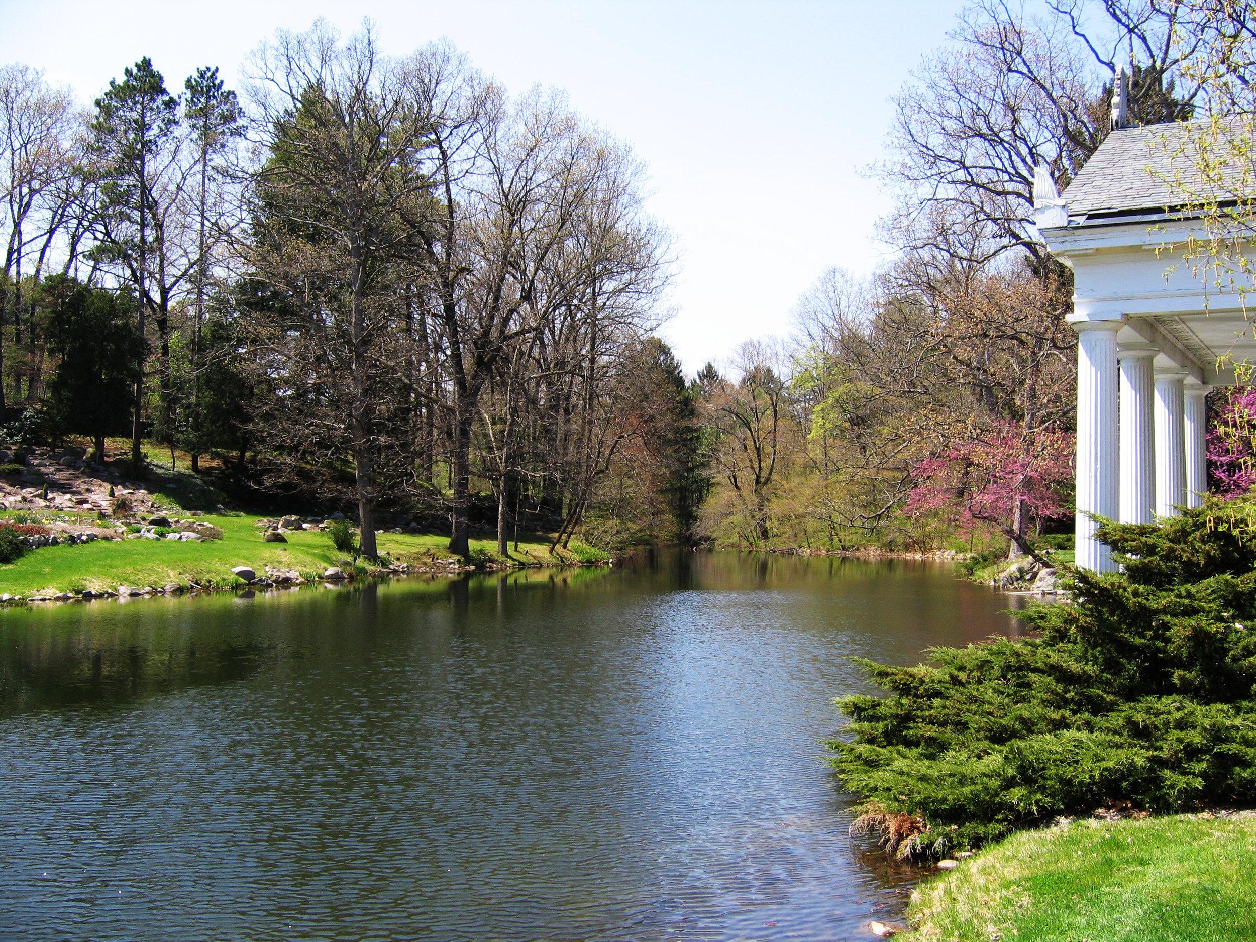Augusta, Michigan, (GLDMDG/Flickr, Creative Commons)