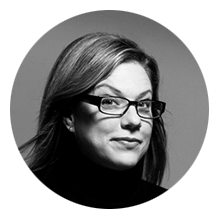 Debbie Millman    Sterling Brands   Writer