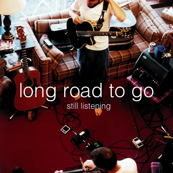 Listen to Long Road To Go on SoundCloud