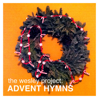 Wesley Advent ALBUMART.jpg