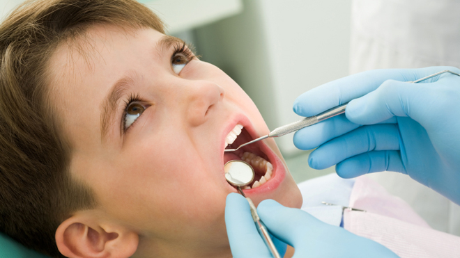 Afraid of the dentist? 9 tips to calm your child's dental fears  By   Julie Revelant  -   Healthy Mama   Published February 23, 2014   FoxNews.com