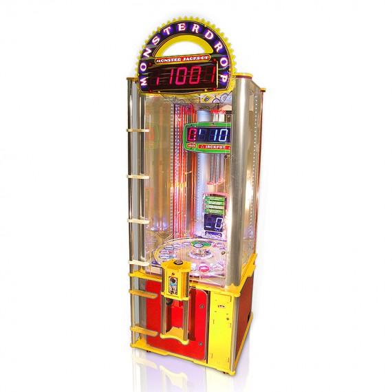 New Games Gallery — Area 151 Arcade