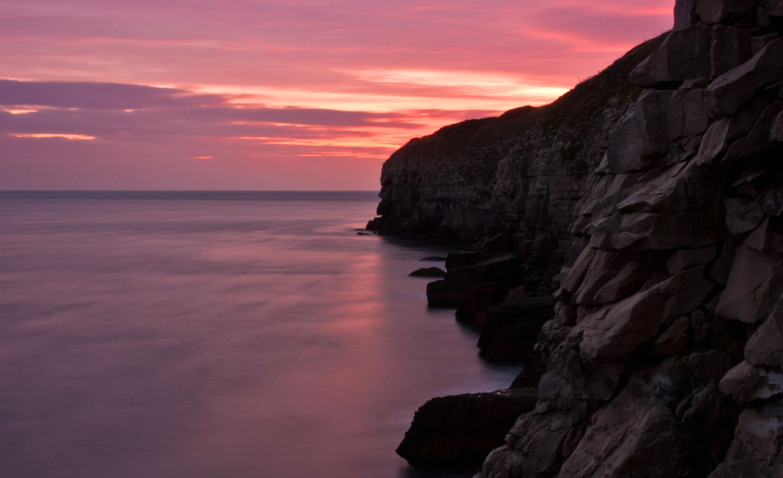 Jurassic Gargoyle, Dorset  via  Photopin   (cc)