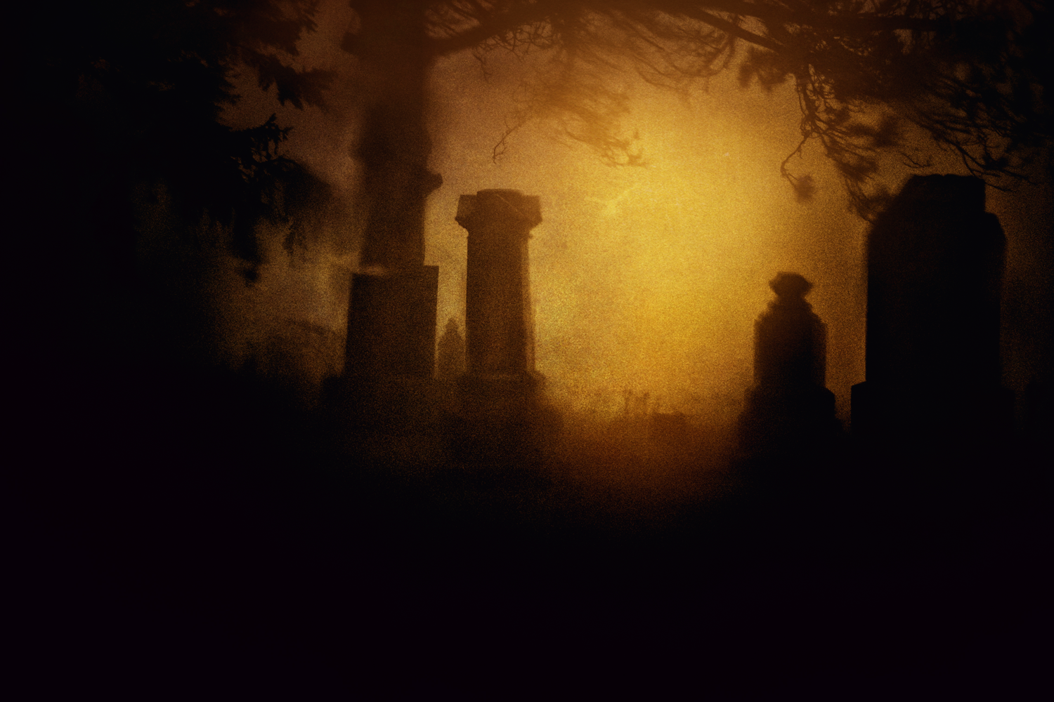 Grave Intentions  via  Photopin   (cc)