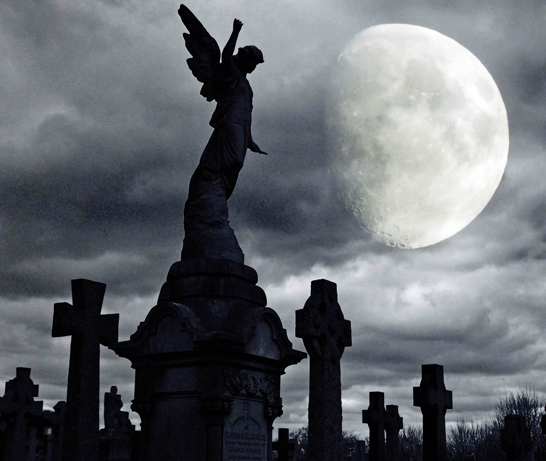 Halloween Psychogeography  via  Photopin   (cc)