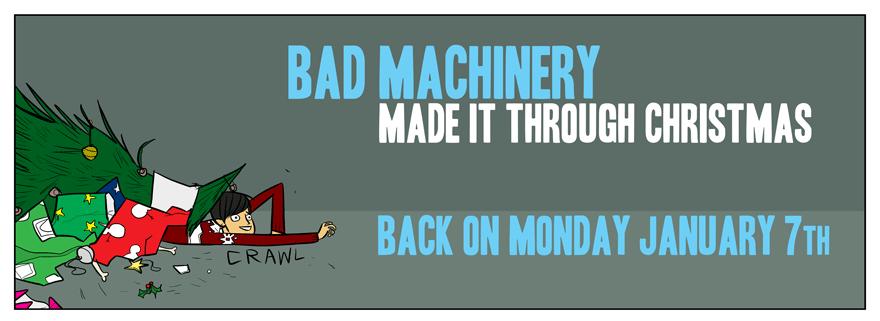 scarygoround :     BACK BACK BACK ON MONDAY
