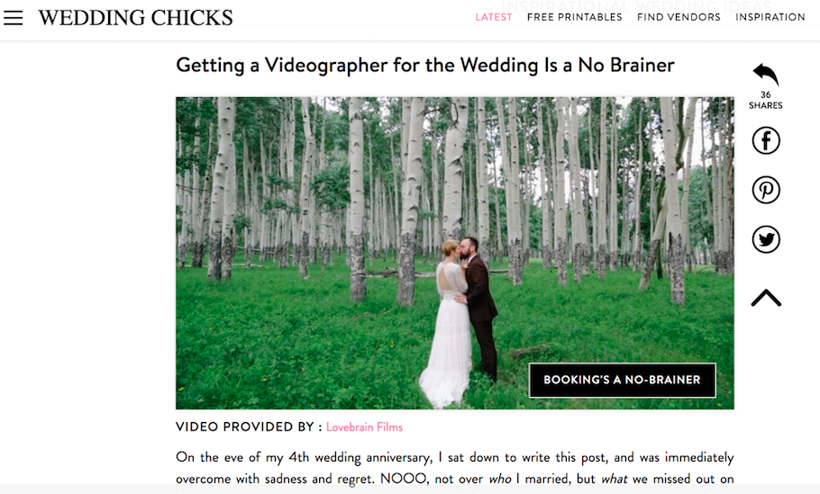 Wedding Chicks Blog Screenshot.png