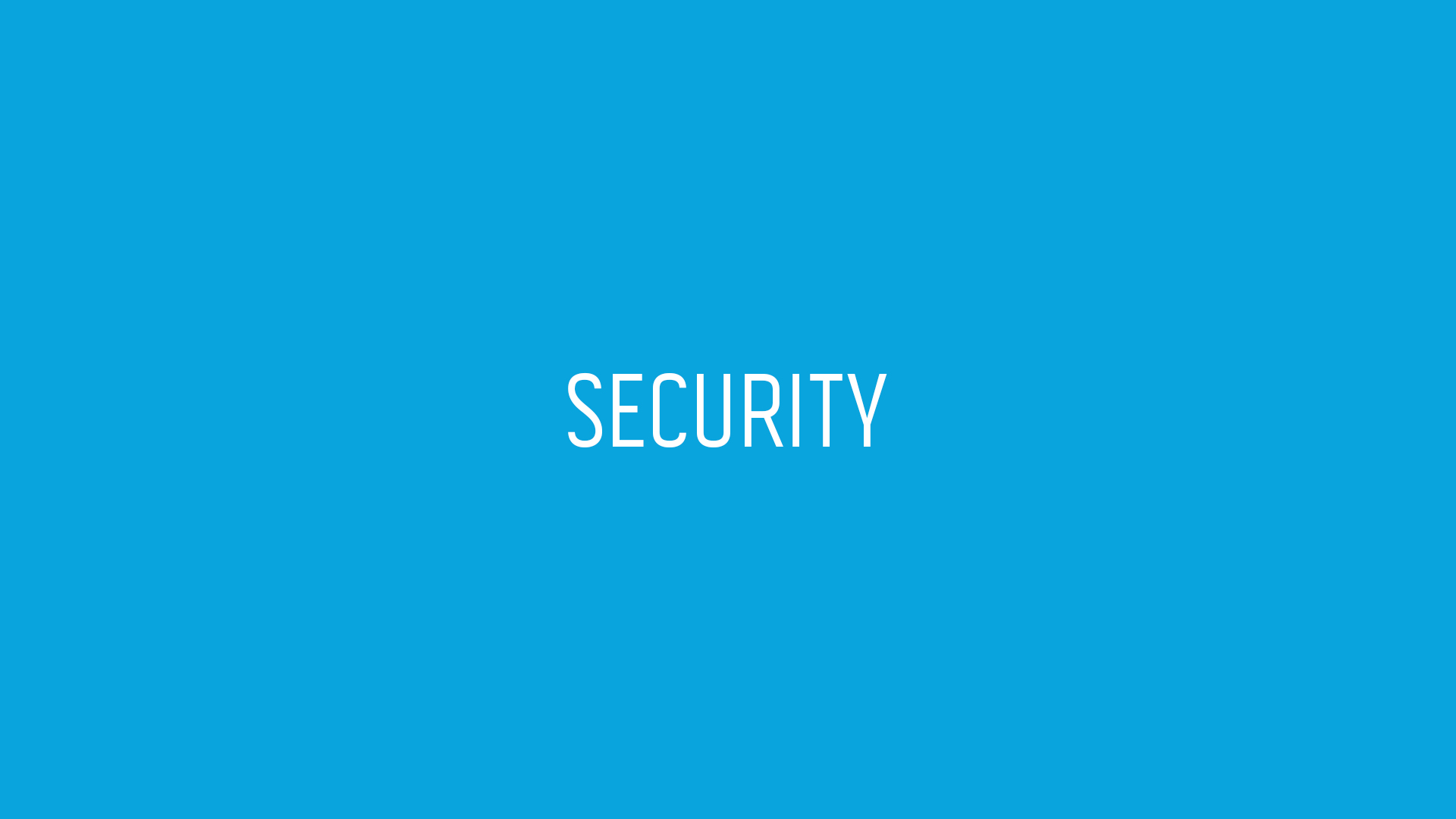 SECURITY - Led by Tony Pirkle   Each time a group is gathered in our building, we have volunteer security officers on the premises. They are here to protect and serve our guests as needed. All officers are background checked and thoroughly vetted.